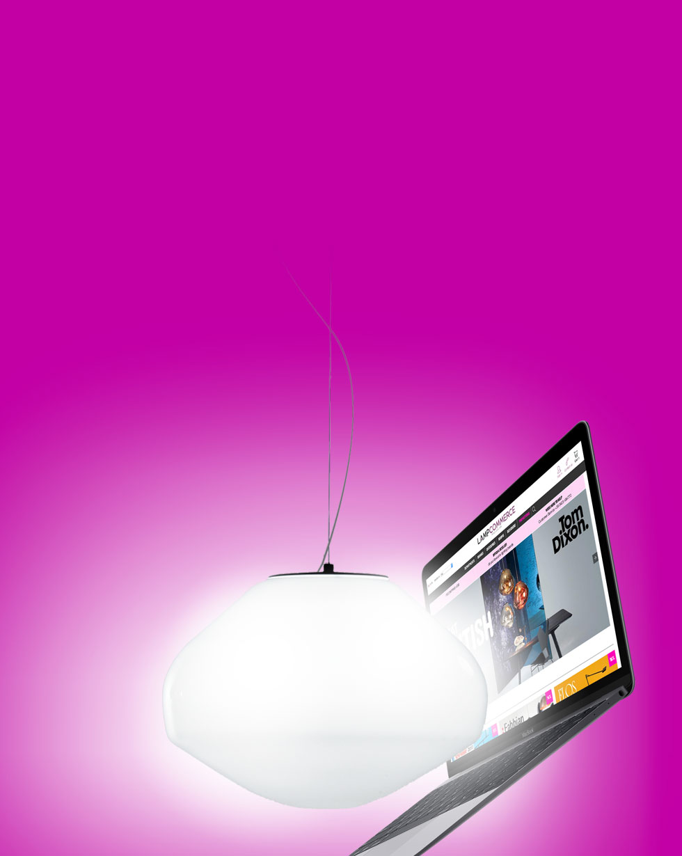 LampCommerce.com